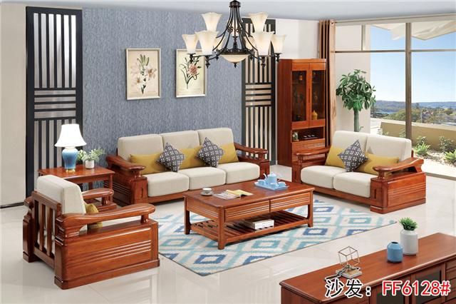 沙发FF6125# - 2